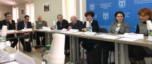 Lviv Oblast administrators outline regional policies and plans