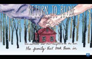 "The Centropa film ""Return to Rivne"""