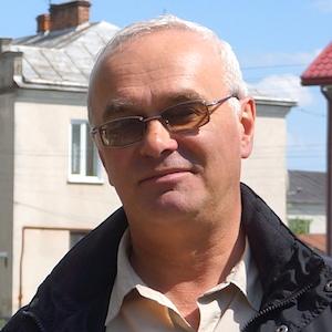 Alex Denysenko