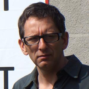 Renaud Laverne