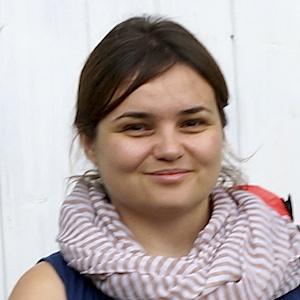 Sofia Dyak