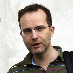 Tarik Cyril Amar