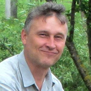 Vitaly Shkurko
