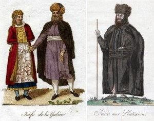 Galician Jews
