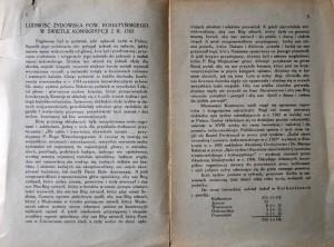 Vol 6 Nr 1 of Kronika Powiatu Rohatyńskiego