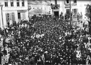 Buczacz rally 1907