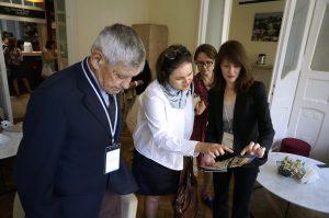 Examining the Rohatyn city brochure