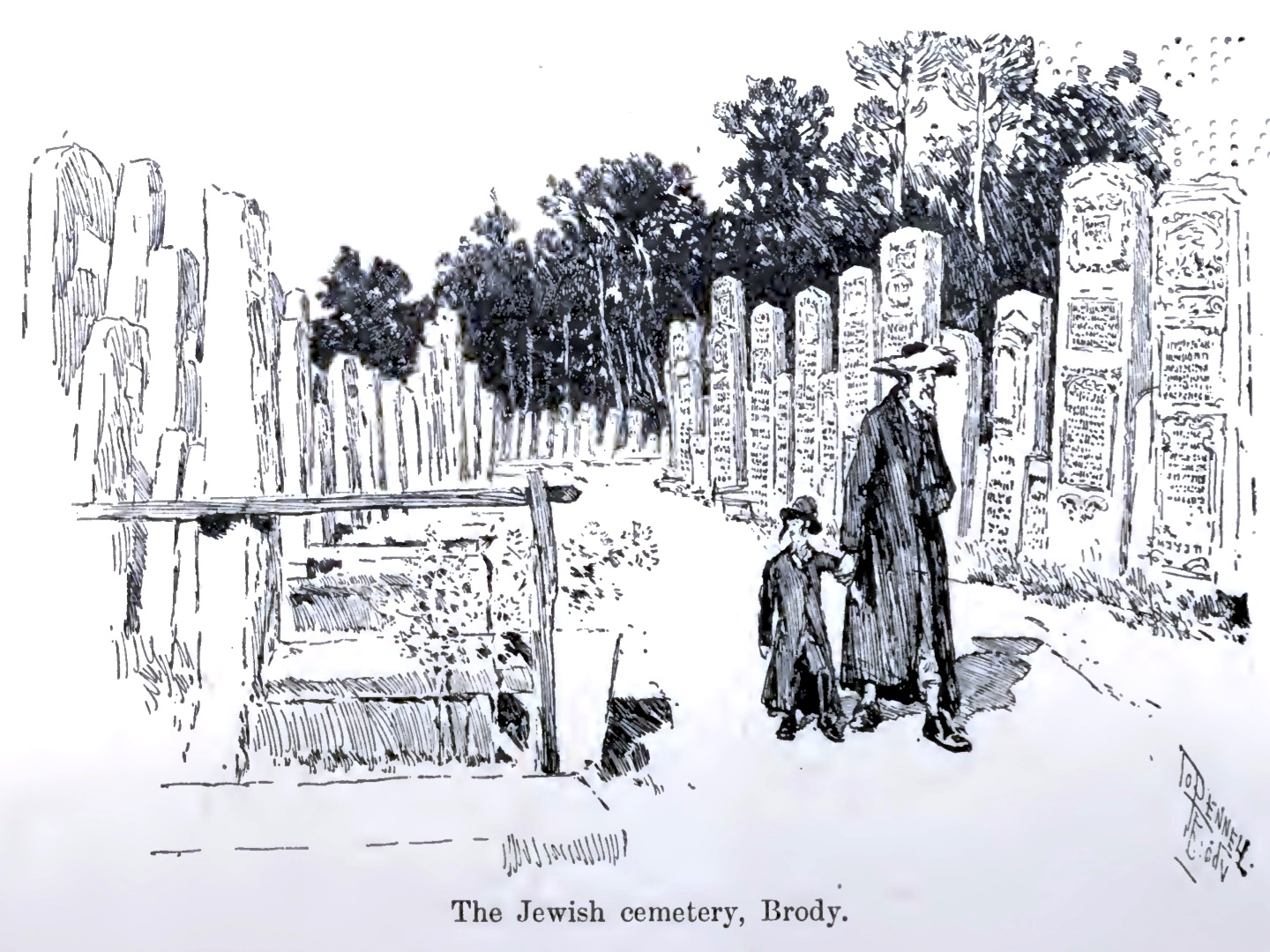 Jewish Traditions for Death, Burial, and Mourning – Rohatyn