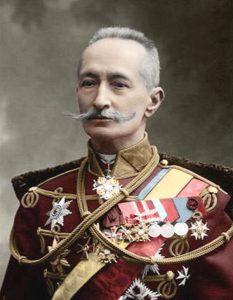 General Brusilov in 1913