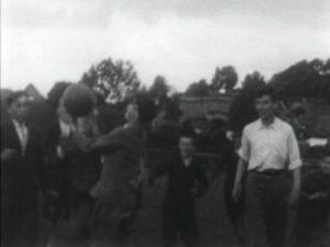 A ball game in Rohatyn