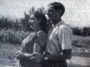 Rosette and Willy Halpern