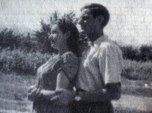 Rosette and Willy Halpern