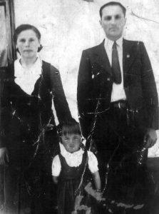 The Belegai family