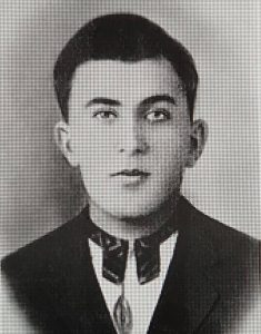 Bohdan Hryvnak