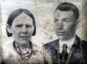Anna and Piotr Kmieć