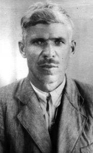 Fyodor Penderetskiy
