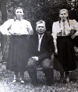 The Popyks with Zunca/Maria