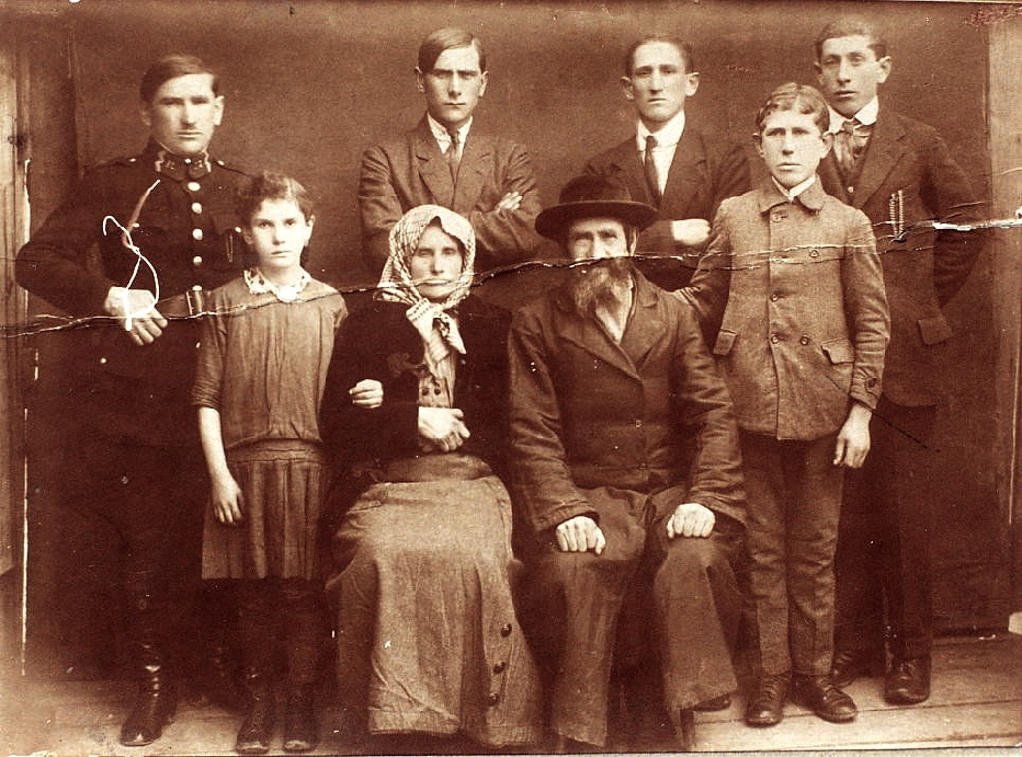 References and Links: Genealogy and Family History – Rohatyn